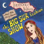 The Big Sur Fashion Show returned!  We produced it!