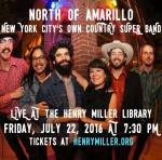 New York's hottest honky tonk band!
