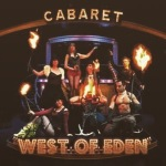 We hosted three installments of Big Sur's own cabaret troupe, West of Eden!