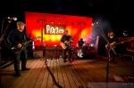 Pixies, 2014. Photo courtesy of Jason Debford.